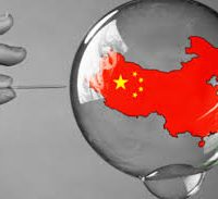 How would a China bust hit Australia?