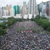 What happens to 100k Aussies if CPC smashes Hong Kong?