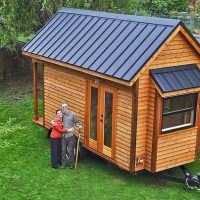 Tiny house fever catches on with Millennials