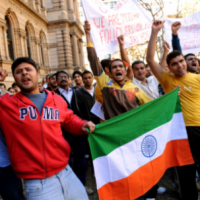 Indian international students blacklisted from Australian universities
