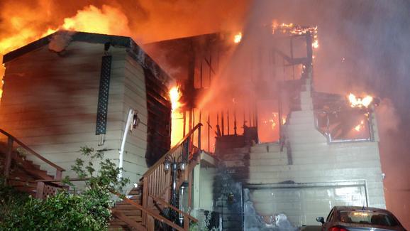 AirBnB slumlords burned by new fire rules - MacroBusiness