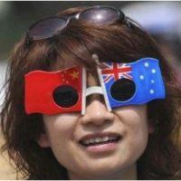 Chinese tourists return to Australia