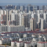 Is Chinese real estate going to slow or not?