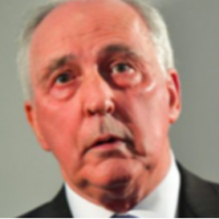 Paul Keating's superannuation incoherence deepens