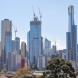 Inner-Melbourne apartment completions collapse