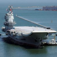 CCP building a fourth aircraft carrier