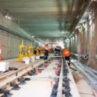 Former ACCC boss hoses $15b airport rail tunnel