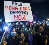 Are the people of Hong Kong verging on victory?