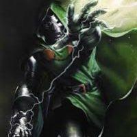 Dr Doom hoses MMT