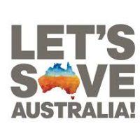 How to save Australia