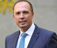 Peter Dutton stands up to China at last