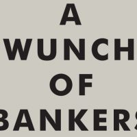 MB Fund Podcast: A Wunch of Bankers with Daniel Ziffer 12:30PM TODAY