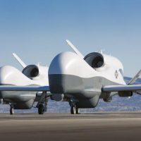 US grounds Chinese made drone fleet