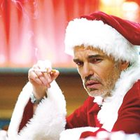Deloitte: Bad Santa already depressing retailers