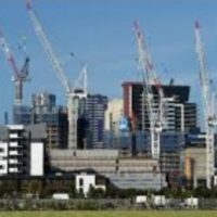 Growth in housing construction costs outpaces inflation