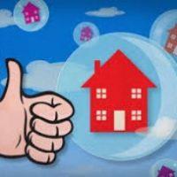 Australia's housing valuation lifts