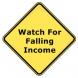 Australia's income depression deepens
