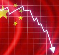 As Aussie dills marvel at China's inevitable rise, it falls
