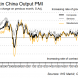 Caixin services PMI slows, casting doubt on growth