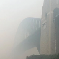 No end for drought as Sydney disappears into smoke