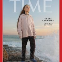 Greta Thunberg is the beginning of climate wars