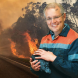 ScoMo coughs lies from Sydney's smoking climate crater