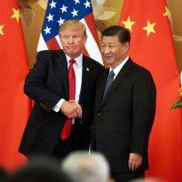 China Cold War or Luke Warm War?