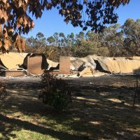 Moody's: Bushfires to hit government budgets