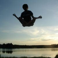 Secrets of the great stock market levitation