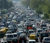 Congestion costs to soar as Australia's population balloons