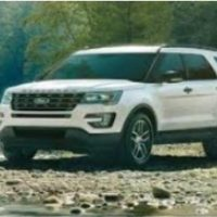SUVs defy new car sales bust