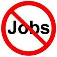 SEEK jobs ads plunge