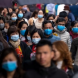 "COVID-19: Rest of China gets ""better"", Rest of the World gets sicker"