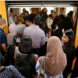 Immigration ponzi overloads Sydney's public transport system