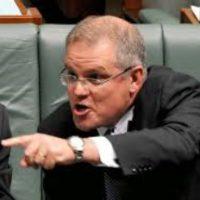 Scotty from Marketing has no idea on tax reform