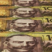 Australian dollar roars into global bear market rally