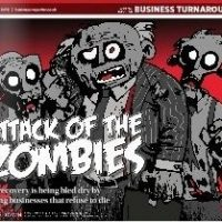 MB Fund Podcast: Attack of the Zombies with Christopher Joye
