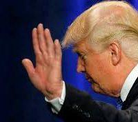 COVID-19 to end Trump