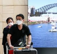 Sydney top end property to boom on virus!