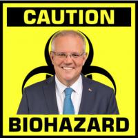 Morrison on track to murder elderly for budget