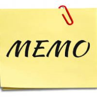 A memo for MB Fund investors
