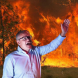 Scotty from Marketing rebrands bushfires