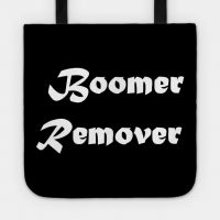 """Boomer Remover"": The natural selection of COVID-19"