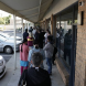 Centrelink drowns under stimulus flood