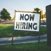 ANZ job ads rise for second straight month