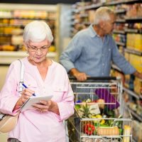 Woolies announces elderly-only shopping hour