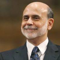 Where's Bernanke?