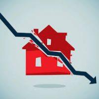 Property Armageddon scenarios revisited