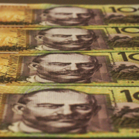 Australian dollar breaks out as global reflation takes hold