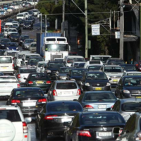 Carmageddon awaits unless work from home continues
